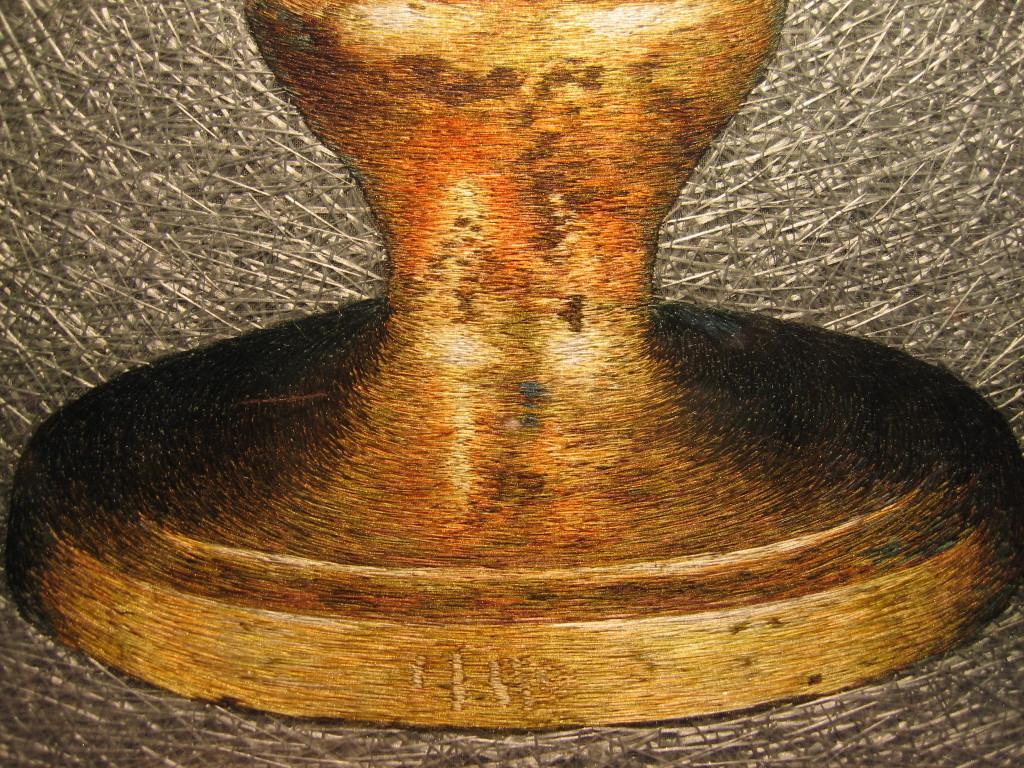 原作-铜器静物之一8