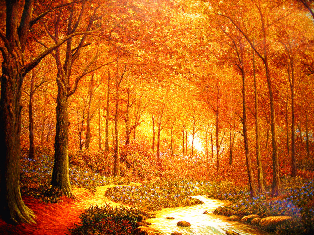 Gold Forest4